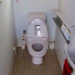 トイレ(女性)