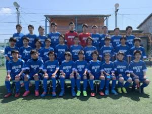 U-13東葛フレッシュマンズリーグ