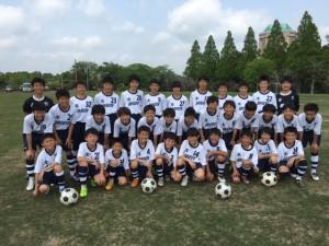 U-13 東葛フレッシュマンズリーグ