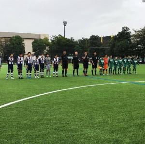 U-12全日本少年サッカー大会千葉県大会
