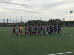 クラブユース選手権 U-15