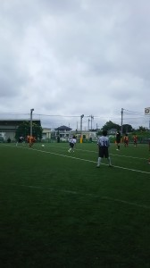 U-9 市川Jrサッカー1次リーグ