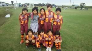 U-9 千葉県少年サッカー選手権