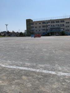 U-12 北ライオンズ杯