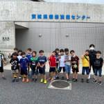 2021年波崎フッチ修徳夏合宿U-7.8_210804_131