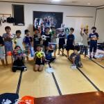 2021年波崎フッチ修徳夏合宿U-7.8_210804_0